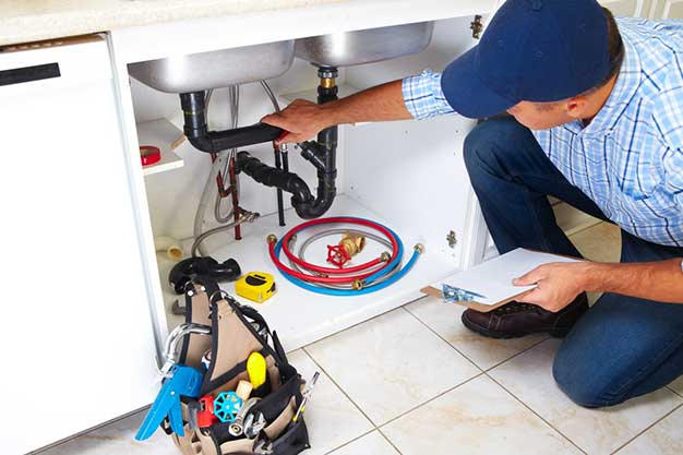 Plumbing Specialist In Southampton